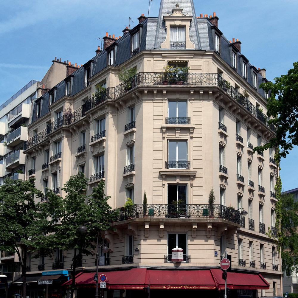 Convention, Paris 15ème